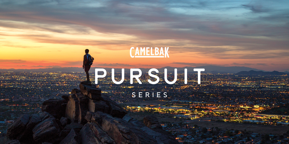 CamelBak Pursuit