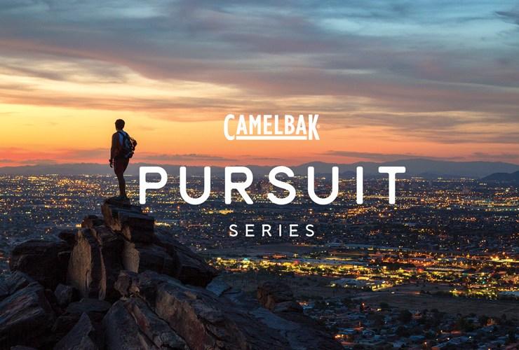 CamelBak Pursuit