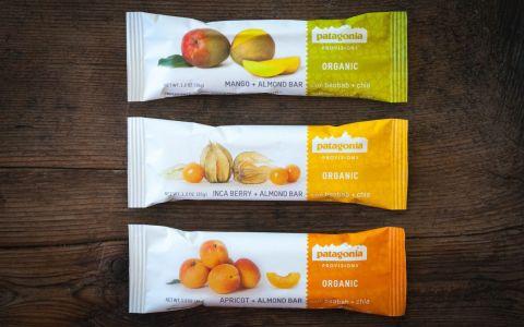 Patagonia Provisions Organic Fruit + Almond Bar