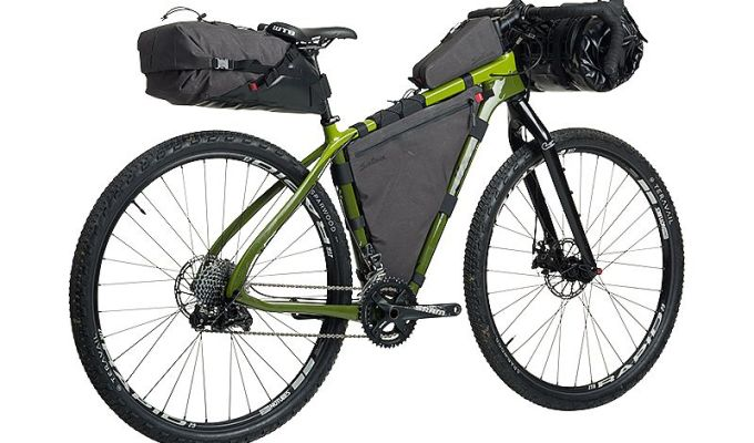 QBP Bike Packing
