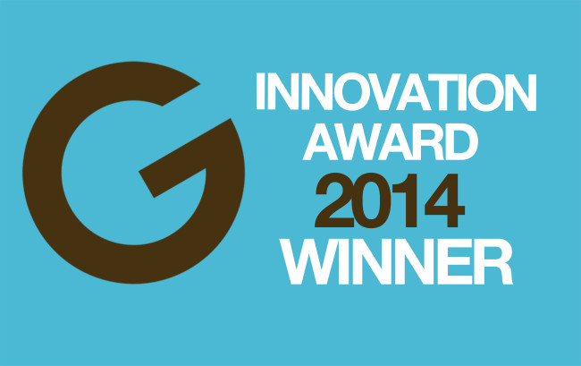 Innovation Award Winner