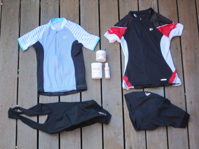bike apparel essentials