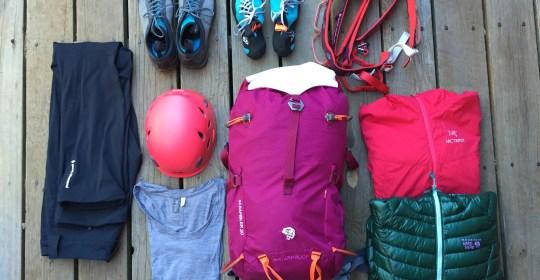 Climbing Essentials