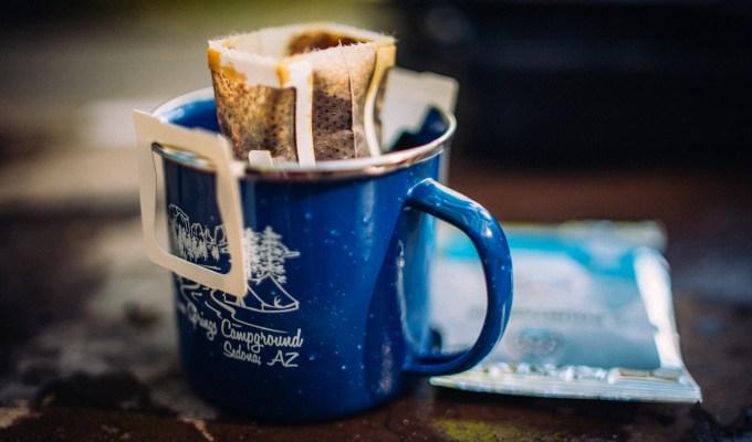 Libra Coffee