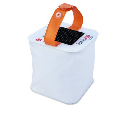 LuminAID PackLite 12