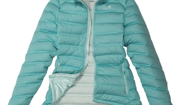 Mountain Hardwear Stretch Down