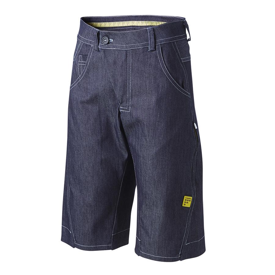 Findra Denim Shorts