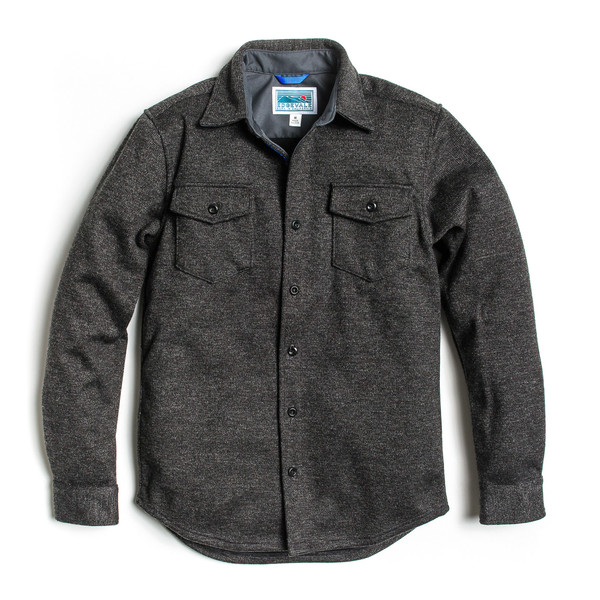 Edgevale North Coast Jacket