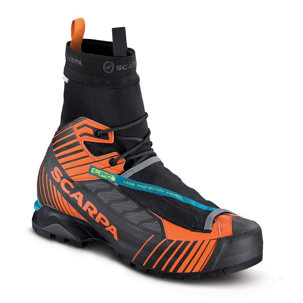 Scarpa Ribelle Tech OD Alpine Boot