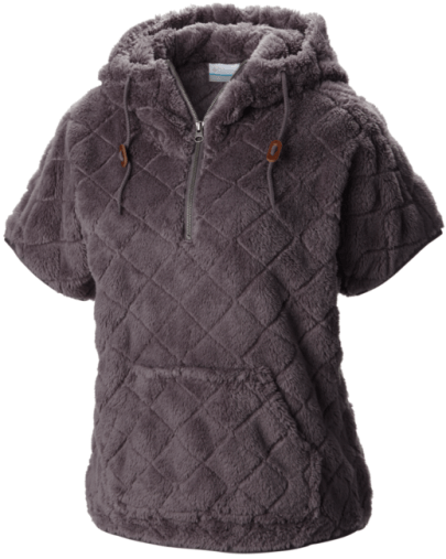 Fireside Sherpa Shrug