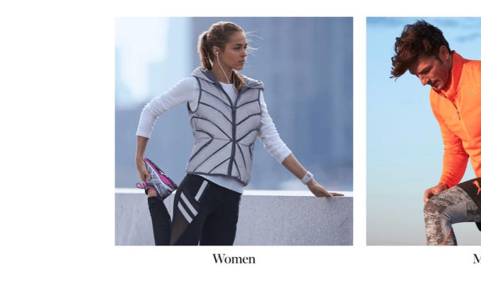 Amazon Activewear