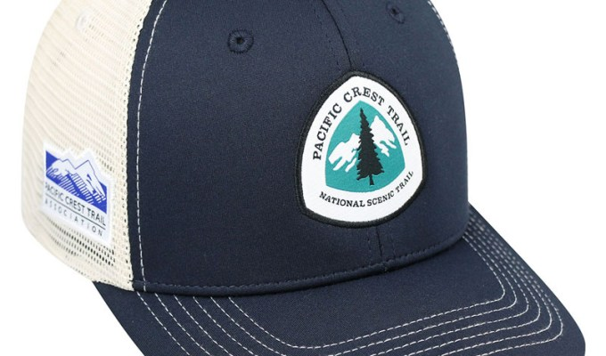 Crown Trails Headwear