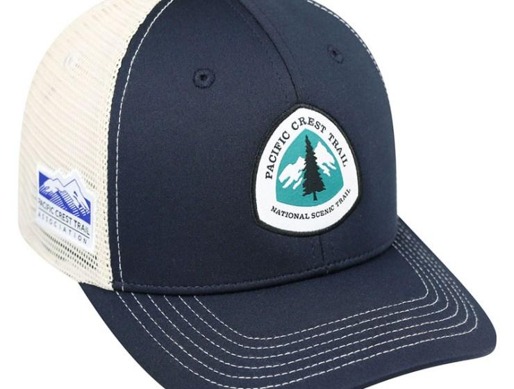Crown Trails Headwear