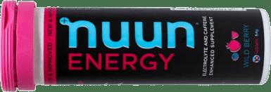 Nuun Energy