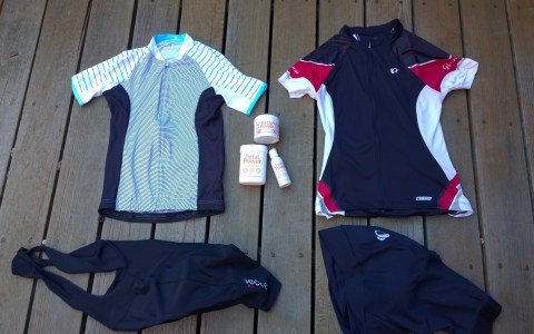 Road Cycling Apparel