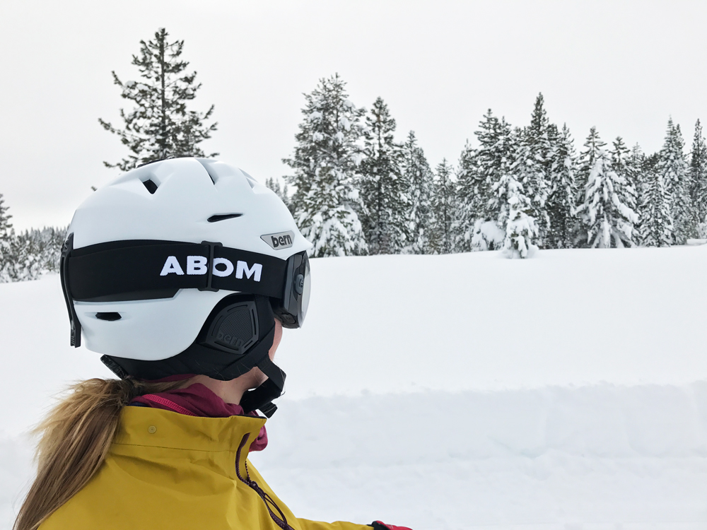 Abom Goggles