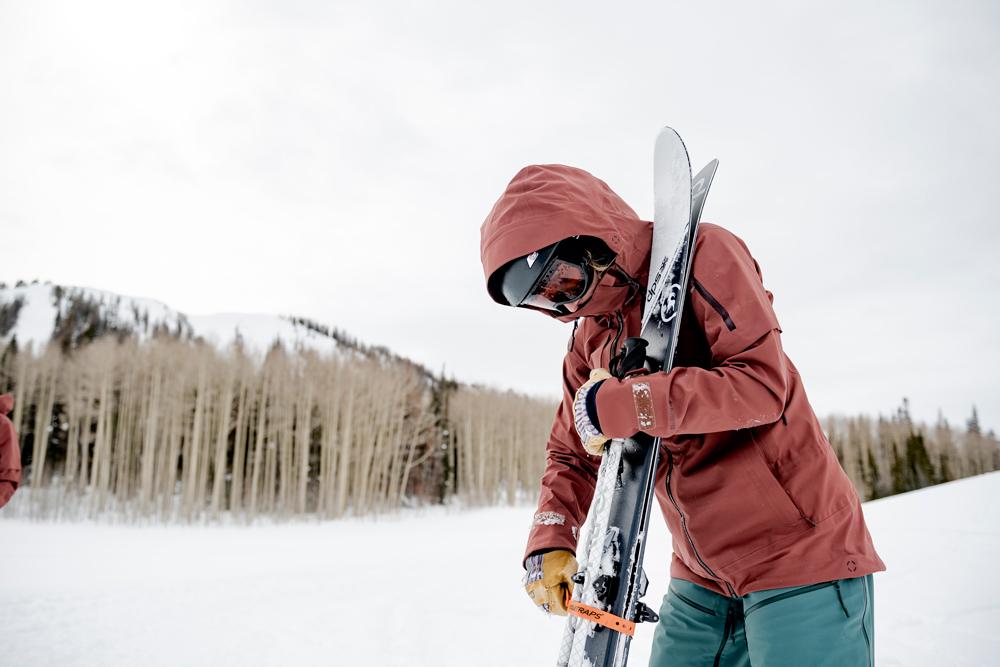 Backcountry Ski Apparel