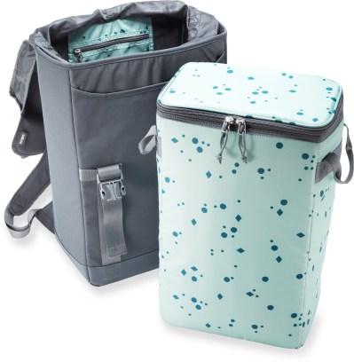 Evrgrn Backpack Cooler