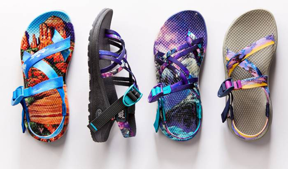 ffe9ac95c125 You Can Now Make Your Own Custom Print Chacos – The GearCaster