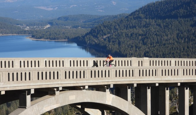 Donner Bridge