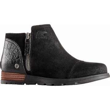 Sorel Major Low Bootie