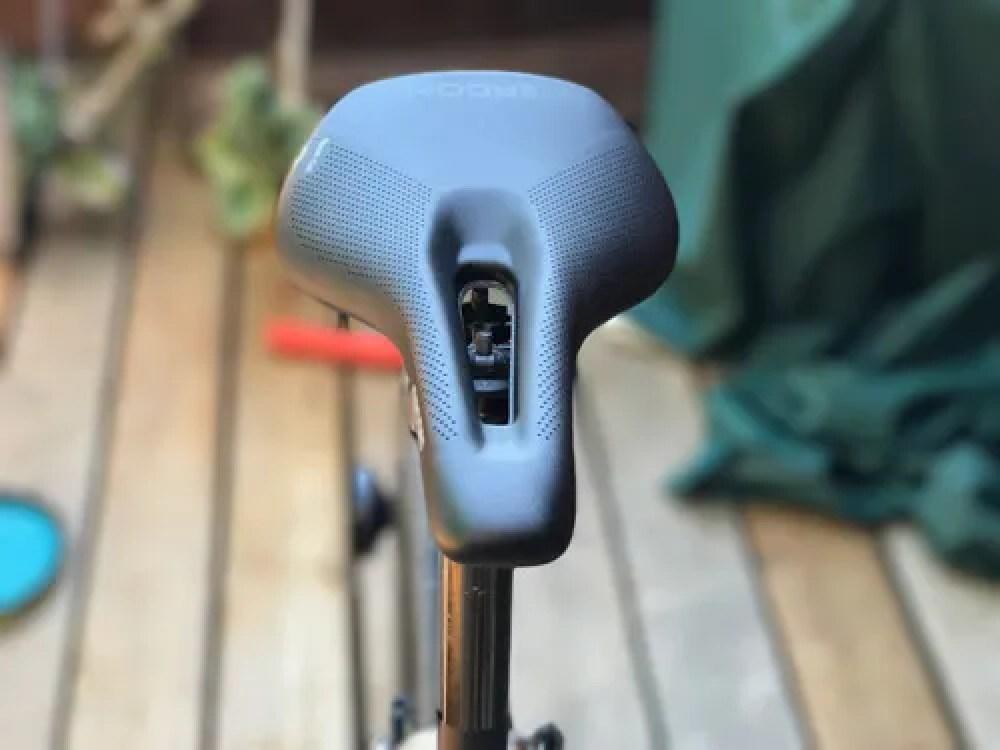 Ergon saddle