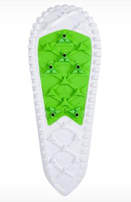 foam snowshoe