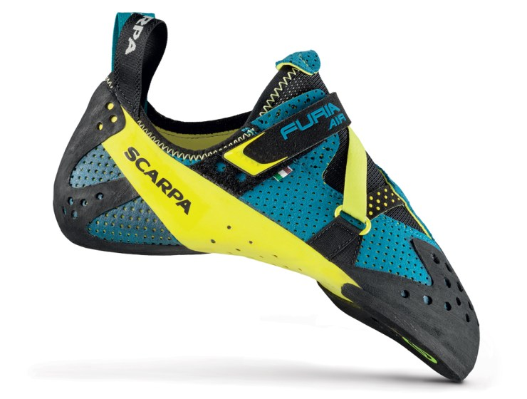 103ff9922500 Quick Look at New Climbing Footwear from Scarpa