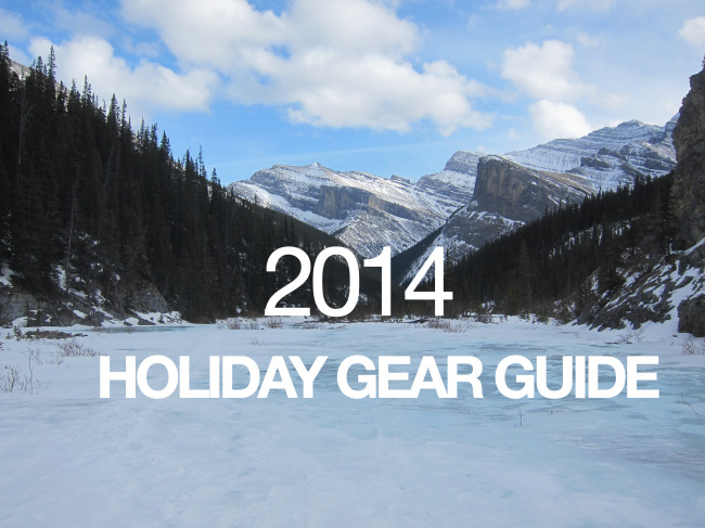 Holiday Gear Guide