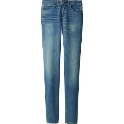 Uniqlo Ultra-Stretch Jeans