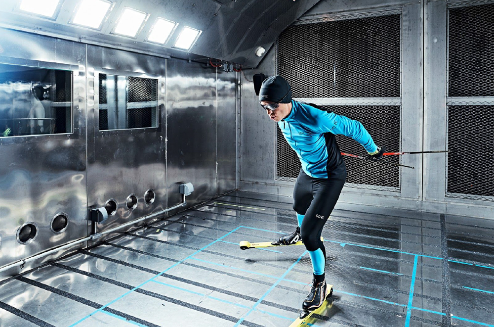9f5bdc79d1b65 After several years in development, Gore Wear is launching its first  cross-country (XC) skiing collection for this winter season.