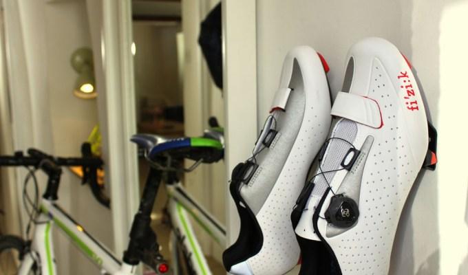 Bike Cleats