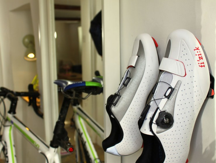 Bike Cleats