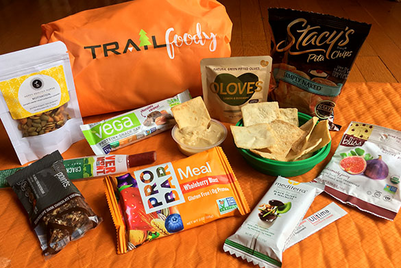 Trail Foody