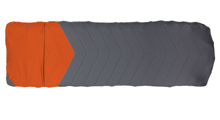 sleeping pad sheet