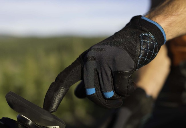 Kitsbow Glove