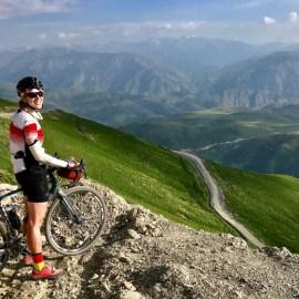 climb kyrgyzstan