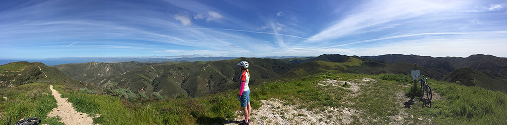 Oats Peak