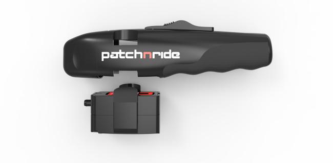 patchnride