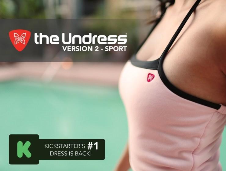 Undress Sport