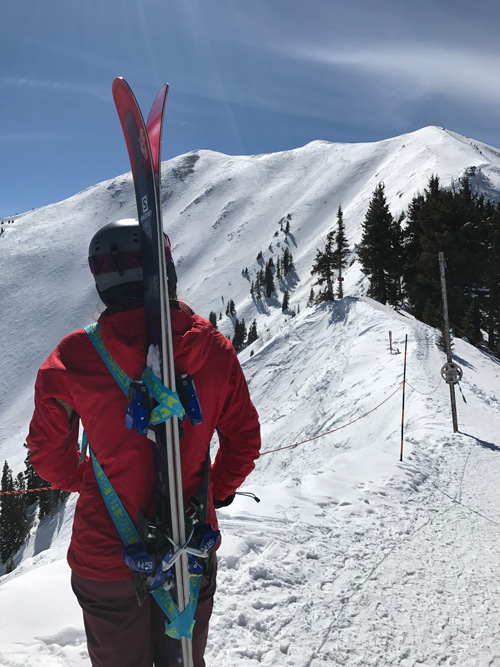Ridge Highland Bowl