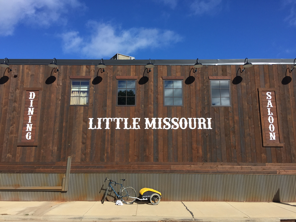 Little Missouri Saloon