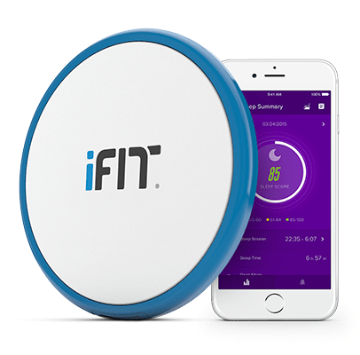 iFit Sleep HR