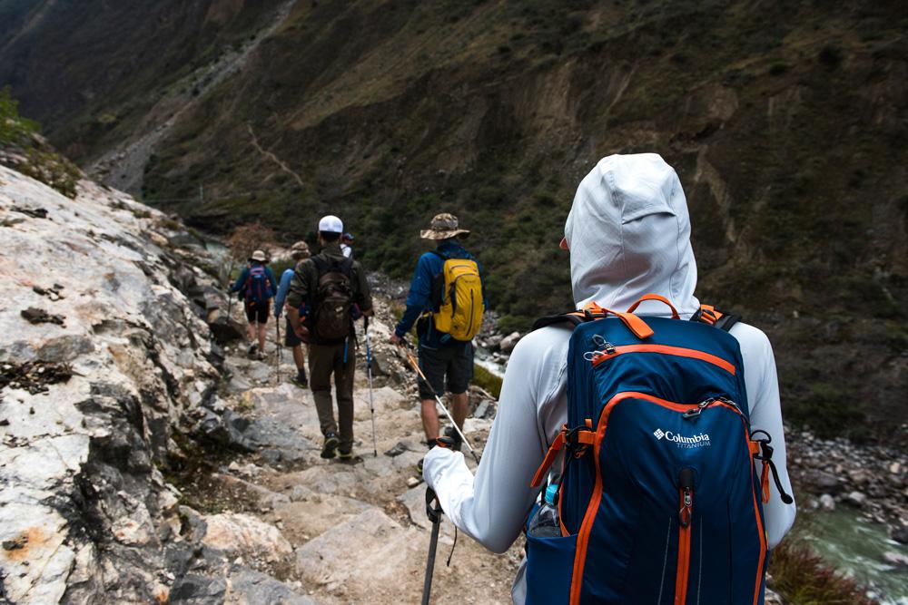 Trail Elite