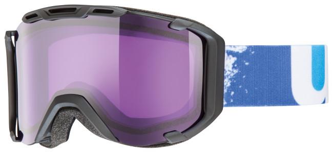 Uvex stimu lens