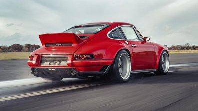 Singer Porsche   image: Singer