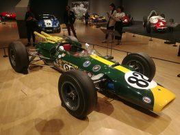 Lotus Ford