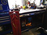 Phil's workbench