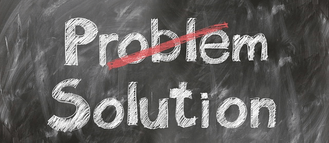 create a solution to a problem