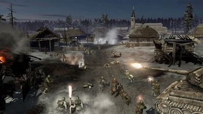 company of heroes 2 screenshot 2013